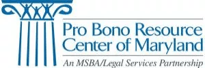 Pro Bono Resource Center of Maryland