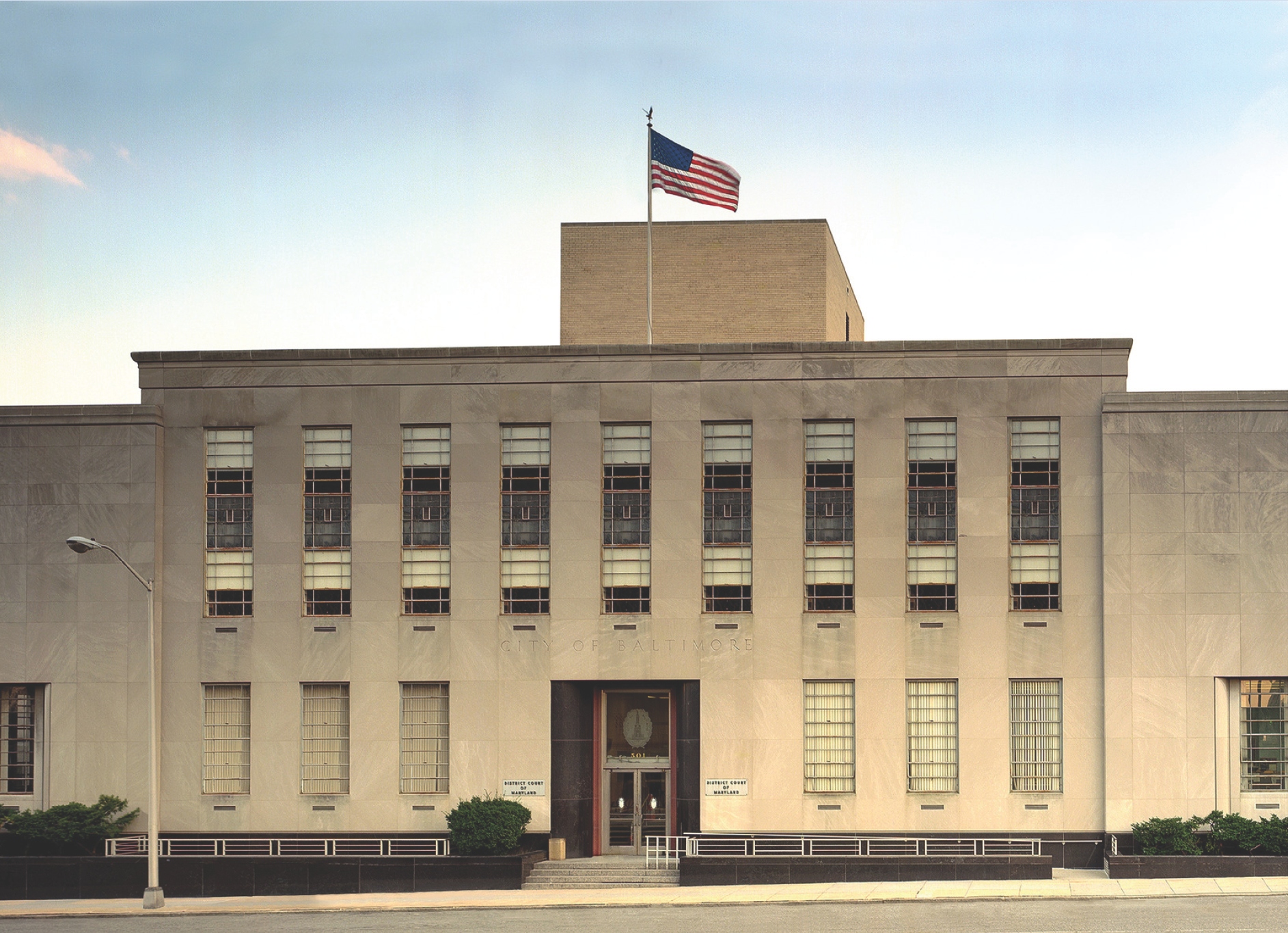 Civil Practice and Procedure in Maryland's District Courts