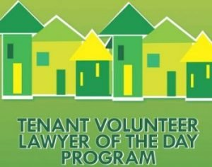 Rent Court Clinic – Baltimore City
