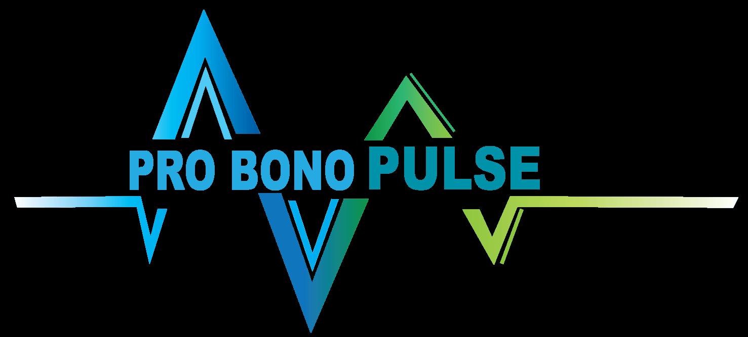 Pro Bono Pulse logo