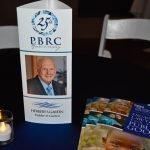 PBRC 25th Anniversary