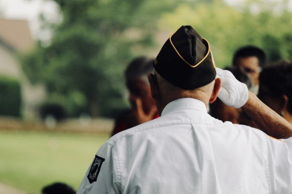 Legal Assistance to Veterans