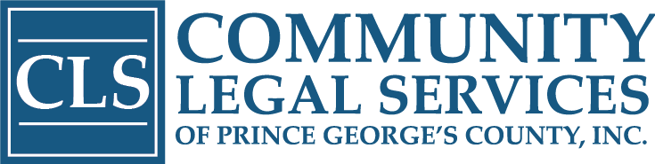 Community Legal Services of Prince George's County