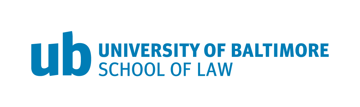 UB_LAW_UNIV_Logo_H_Blue
