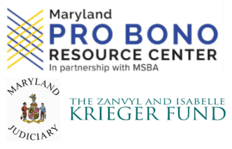 Maryland Immigrant Legal Assistance Project Sponsors