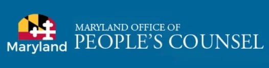 Maryland Office of the People's Counsel