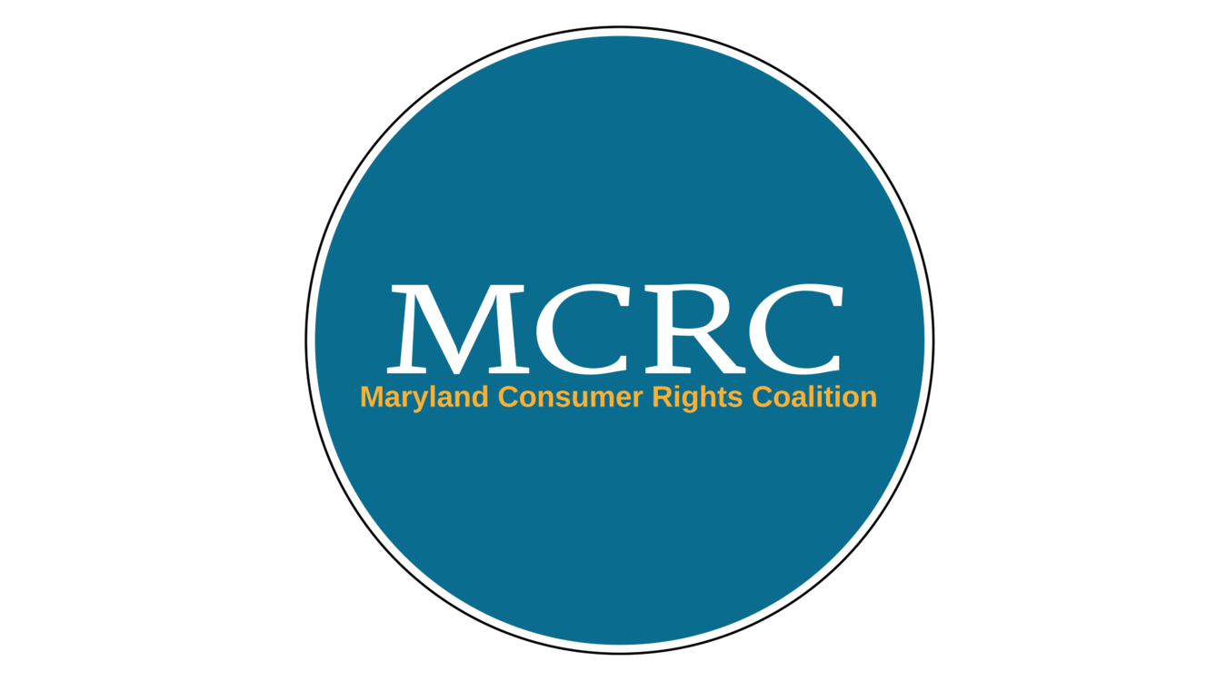 Maryland Consumers Rights Coalition