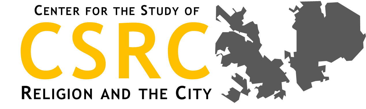 CSRCMorgan Logo