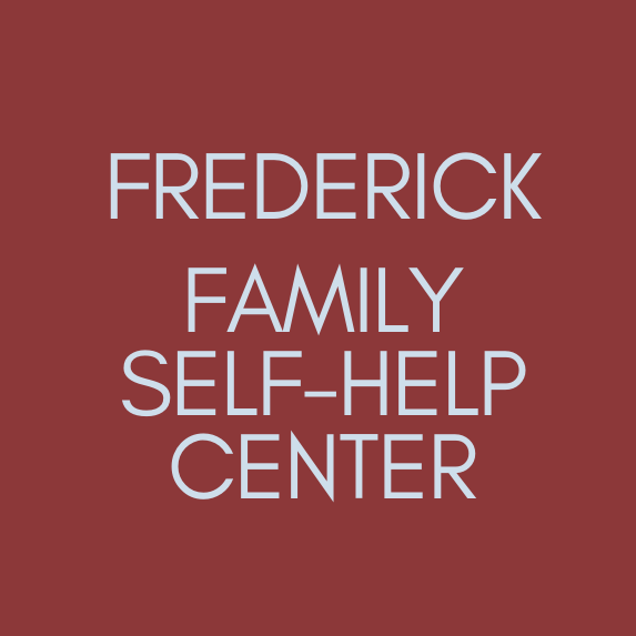 Frederick County Self Help Center