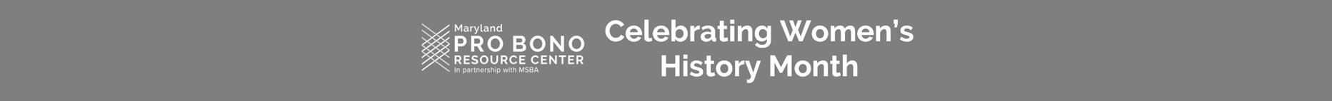 WomensHistory Banner