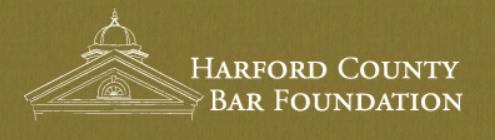 Harford County Bar Foundation